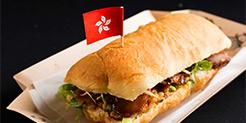 "Crunch Munch<br/> <span class=""food-truck__food-name"">BBQ Pork Crunch</span>"