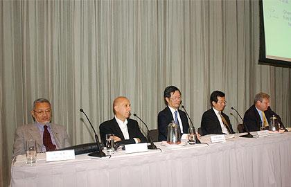 3rd Hong Kong Tourism Symposium: Quality and Diversity 5