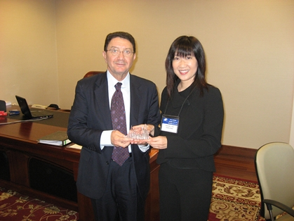Commissioner for Tourism attends UNWTO meeting